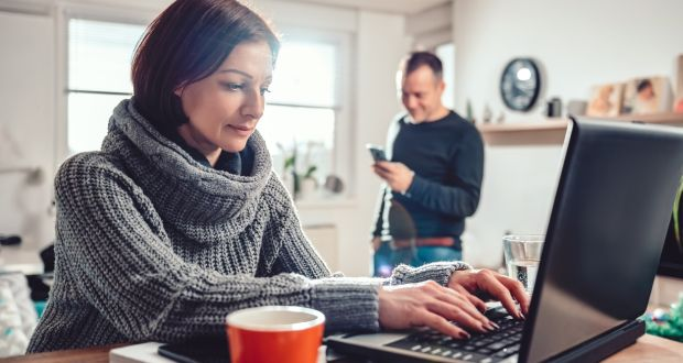 Remote working requires good password hygiene with frequent updates. Consider extra authentication. Photograph: iStock