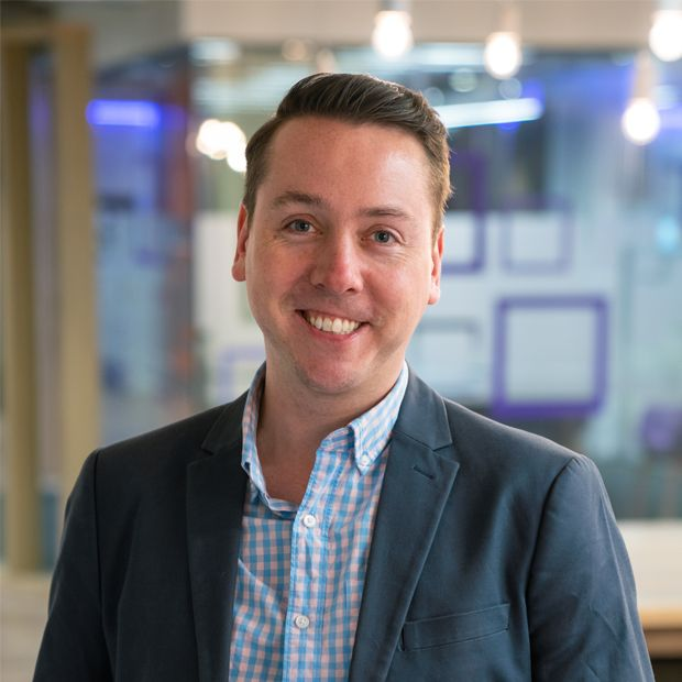 Chris Brennan, business director of iProspect Ireland