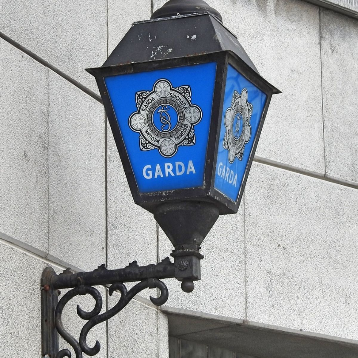Two men accused of posing as garda in home of woman (83