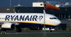 Ryanair boss Michael  O'Leary counselled that the EU had to be careful how it distributed aid to the industry.