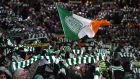 Celtic's Football For Good Fund will feed 250 people every weekday at Celtic Park. Photograph: Getty Images