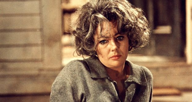 Elizabeth Taylor in the film Who's Afraid Of Virginia Woolf? Photograph: API/Gamma-Rapho via Getty Images