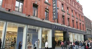 Associated British Foods, which owns the Penneys and Primark chains of retailers, issued an update on Monday.