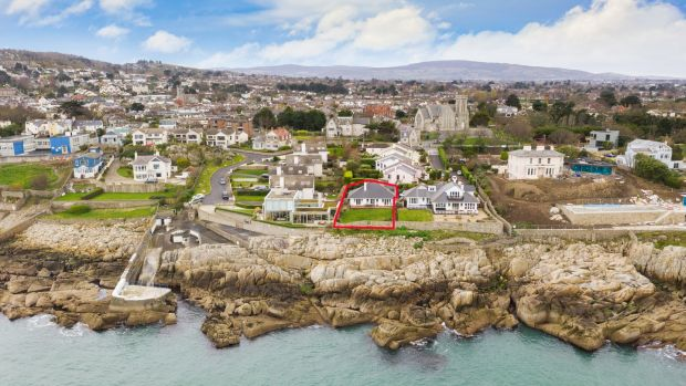 Island View, 5 Beulah Court, Harbour Road, Dalkey