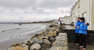 Isolation on the Wild Atlantic Way: 'I stopped here for the day – and never left'