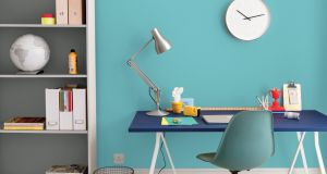 Clean, wipe, brush and go: how to paint a room like an expert