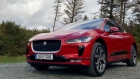 Our Test Drive: the Jaguar I-Pace