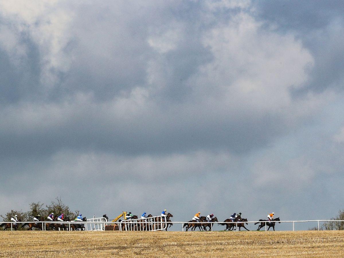 Curragh Oaks   Festivals & Events   HRI - Horse Racing Ireland