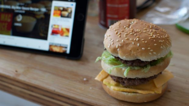 Mcdonald S Is Shut Here S How To Make Your Own Big Mac At Home