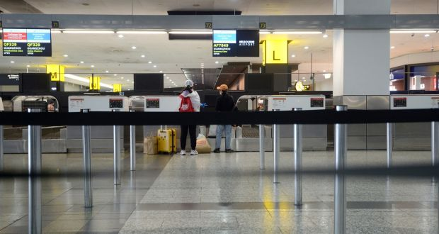Irish In Australia Spending Thousands On Flights That Are Cancelled