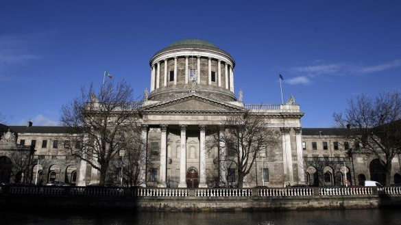 HSE seeks continued detention of mentally ill prisoner after sentence expires