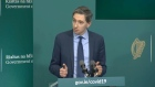 'It's quite pathetic': Simon Harris on how two people deliberately coughed in his face