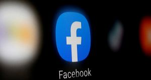 A  has urged representatives of Facebook and a billionaire businessman to try to resolve their differences over his application for information on who is behind 'fake ads' about him that appeared on the social media platform. Image: Reuters.