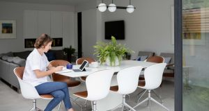 Don't do it on the kitchen table and 7 more tips for working from home