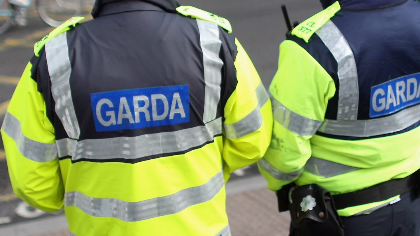 Gardai Use Section 12 To Remove Children from a Midlands Home