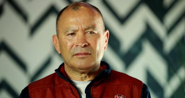 England to ask Eddie Jones to take a pay cut to offset €58m losses