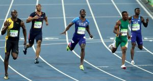 Taking off: Spring-based technology could see Usain Bolt ...