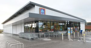 Aldi has 142 stores in the Republic.