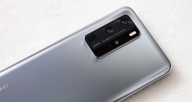 First look: Huawei's P40 Pro – are you ready for a Google-free life?