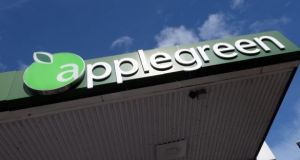 Applegreen said it had sufficient cash and credit facilities to get it through the current crisis