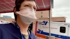 'Too little too late' - 72 hours inside a NY hospital battling coronavirus