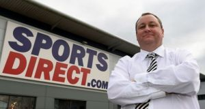 In an open letter published on Friday, Mike Ashley, the firm's founder and chief executive expressed regret
