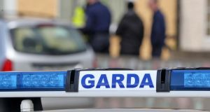 An Garda Síochána has stressed that the coronavirus crisis will not affect its ability to respond to domestic violence calls. File photograph:  Colin Keegan/Collins