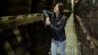 The women behind Irish whiskey