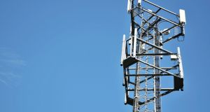 ComReg has given mobile and broadband operators two days to reply to a consultation paper. Photograph: iStock