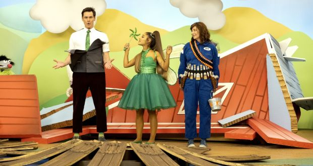 Kidding starring Jim Carrey returns to Sky Comedy on Tuesday