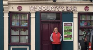 Lorna McGourty, who runs McGourty's Bar in Castlerea, said one of her staff has been checking in with some of their older patrons by phone while the pub has been forced to close during the coronavirus crisis.