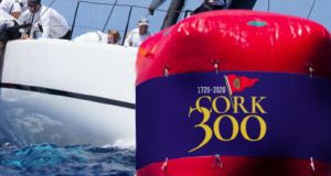 Volvo Cork Week 2020, part of the Cork300 series, has been cancelled due to the coronavirus. Photograph: Volvo Cork Week