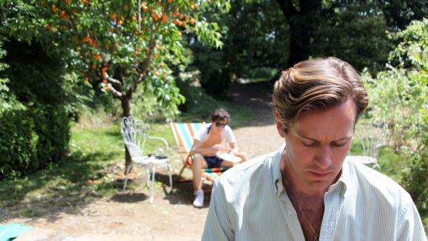 Watch a summer romance unfold in Lombardy in Call Me by Your Name