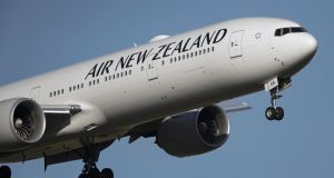 "New Zealand's national carrier, which employs 12,500 people, said the announced number of layoffs was a ""conservative"" assumption, and that it could rise if the domestic lockdown and border restrictions were extended. File photograph: Brendon O'Hagan/Bloomberg"