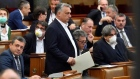 Hungary's PM secures open-ended emergency powers to fight coronavirus