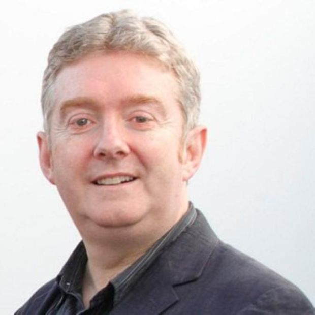 Jim Culleton