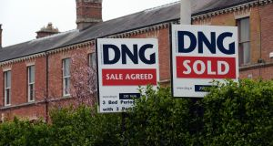 The recent jump in unemployment can only be detrimental to the market, DNG said. Photograph: Cyril Byrne