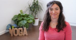 Yoga Lab: How to release stress and boost vitality