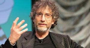 Neil Gaiman, author and thinker