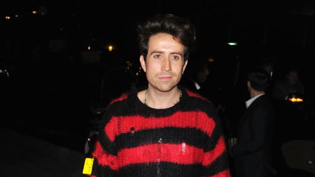 Nick Grimshaw says health scare during Sports Relief changed him. File Photograph: Eamonn M McCormack/Getty Images