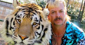 Joe Exotic from Netflix's Tiger King