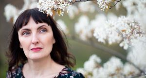 Sineád Gleeson: her awardwinning debut collection of essays, Constellations, has just been published in paperback here and in the US. Photograph: Tom Honan