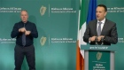 Varadkar: 'We are heading into a recession'