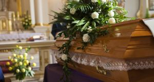 How best to pay respects to lost loved ones while also safeguarding against infection at funerals has been a topic of debate and concern in recent weeks. Photograph: iStock