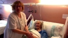 101-year-old woman beats coronavirus and becomes symbol of hope for Spain