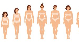Research from the US shows that by the age of 10, 80 per cent of American girls have been on a diet. Photograph: iStock