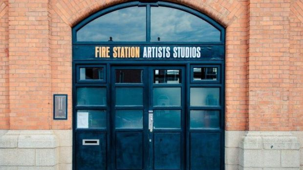 The Fire Station Artists' Studios provides subsidised residential studios with secure living and working spaces for professional visual artists.