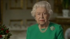 Queen Elizabeth invokes spirit of second World War in speech