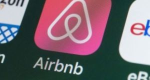 The investment, which was a mixture of debt and equity, raises Airbnb's cash reserves to about $4 billion