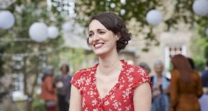 Phoebe Waller-Bridge's Fleabag can be streamed online at Soho Theatre's on-demand service. Photograph: Kevin Baker
